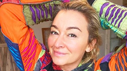 """Martyna Wojciechowska pokazała tatę i dodała osobisty opis do zdjęcia: """"Po nim jestem uparta"""""""
