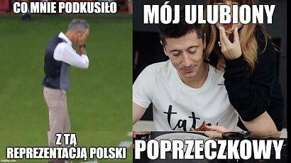 Euro 2020: Mecz Polska-Szwecja! Przegraliśmy 3:2. Internauci tworzą MEMY