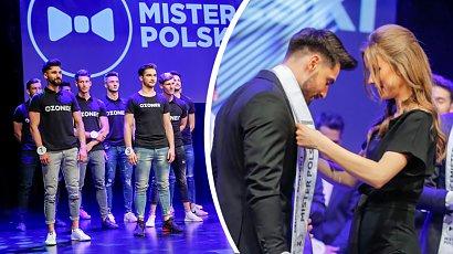Mister Polski 2020 wybrany! Kim jest najprzystojniejszy mężczyzna w Polsce? Ale z niego ciacho!