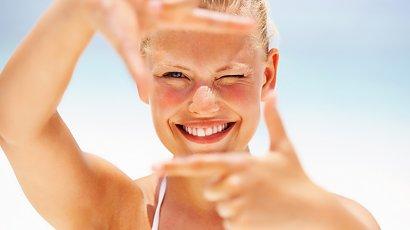 Jak dbać o twarz latem? 7 zasad pięknej skóry