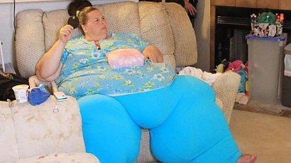 Była najcięższą kobietą świata i ważyła 290 kg! Jak dziś wygląda? Będziesz w szoku!