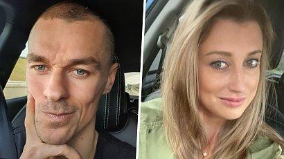 """Justyna Żyła o byłym mężu: """"Piotrek jest przystojny"""". Skąd ten komplement?"""
