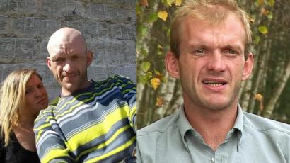 """Ryszard """"Szczena"""" z """"Chłopaków do wzięcia"""" już tak nie wygląda. Nieźle przypakował i naprawdę wziął się za siebie"""