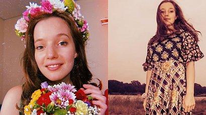 Sanah dodaje kolejne zdjęcia z #NoSory Tour. Jej spektakularna sukienka robi wrażenie!
