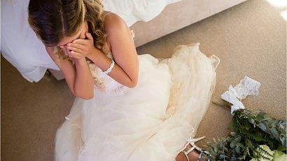 """""""Przyszła teściowa wyśmiała moją wymarzoną suknię ślubną. Poczułam się upokorzona!"""""""