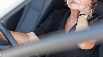 Sopot: Pijana 81-latka prowadziła samochód. Mogło dojść do tragedii