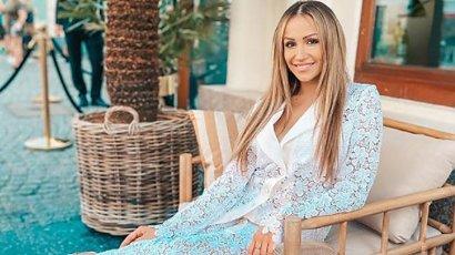Sylwia Madeńska w stroju sexy uczennicy na wieczorze panieńskim. Czy celebrytka wychodzi za mąż?!