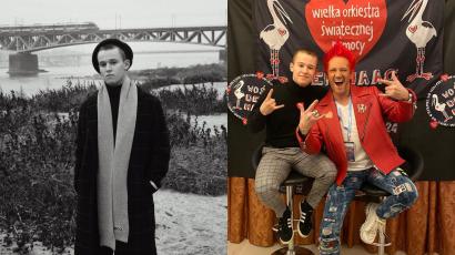 Xavier Wiśniewski nagrał piosenkę. Co sądzą o karierze muzycznej jego rodzice?