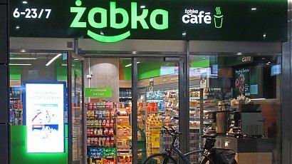 Rusza sklep Żabka bez kasjerów czynny 24/7! Zrobisz zakupy o każdej porze dnia!
