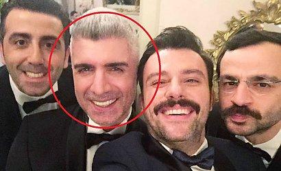 """Özcan Deniz popełnił przestępstwo! Co zrobił gwiazdor """"Narzeczonej ze Stambułu""""?"""