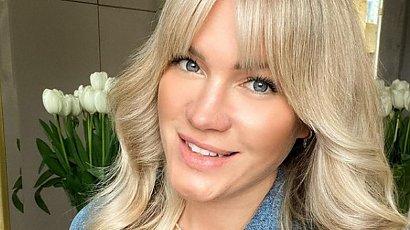 Zosia Ślotała pokazała młodszą siostrę. Piękna blondynka skończyła 30 lat! Podobne?