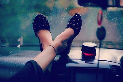 Płaskie buty na każdą okazję