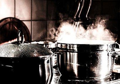 Garnki do gotowania: jakie wybrać?
