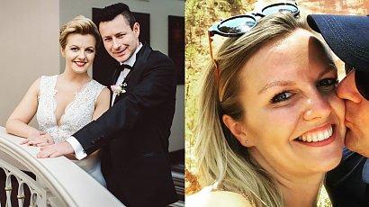 """Pamiętacie Agnieszkę Antosik ze """"Ślubu od pierwszego wejrzenia""""? Bierze ślub! Pokazała makijaż ślubny!"""