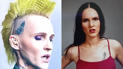 Agnieszka Chylińska zmieniła fryzurę. WOW!