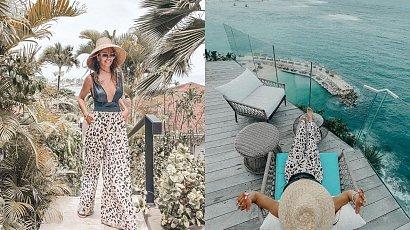 Anna Wendzikowska chwali się swoimi wakacjami w sieci. Miejsce urlopu zaskakuje