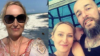 Anita Lipnicka pojechała na Zanzibar! Pokazała zdjęcia z urlopu. Tu jest jak w raju!