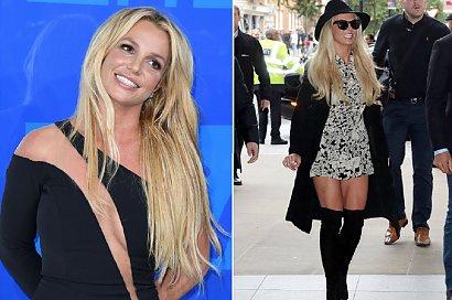 Britney Spears - niegdyś Księżniczka Popu. Wiek, kariera, rodzina, ciekawostki.
