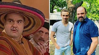 """Cezary Żak zrzucił 30kg! Jak dzisiaj wygląda aktor z """"Miodowych lat""""?"""