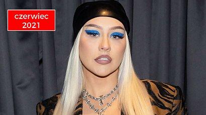 Pamiętacie jak Christina Aguilera wyglądała na początku kariery?! To było 20 lat temu... [DUŻO ZDJĘĆ]