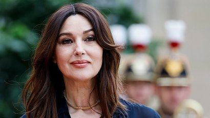 16-letnia córka Moniki Bellucci to zjawiskowa piękność. Czy jest podobna do 56-letniej mamy?