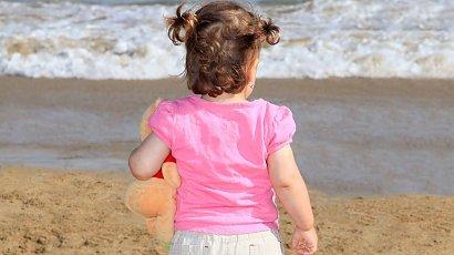 """""""Małe dziewczynki w bikini na plaży to przesada! A czasem zdarza się jeszcze gorzej..."""""""