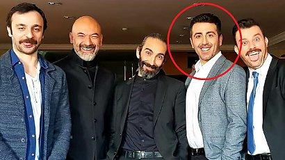 """Fatih Koyunoğlu jest gwiazdą """"Narzeczonej ze Stambułu"""". Stanie przed sądem!"""