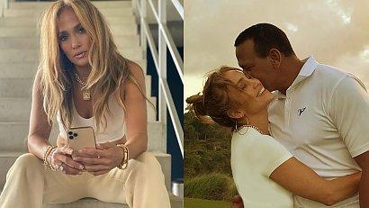Jennifer Lopez przyłapana na randce z byłym narzeczonym! Jak para zareagowała na wścibskich fotografów?
