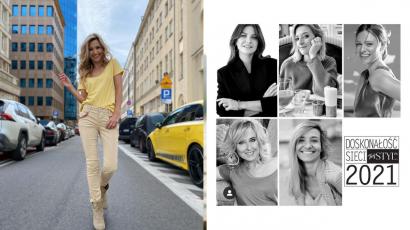 """Joanna Koroniewska o samoakceptacji: """"wiele razy płakałam widząc, że mogłabym być lepsza"""""""