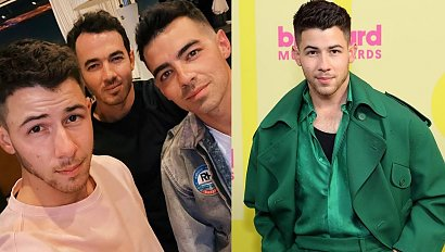 Nick Jonas - najmłodszy z braci Jonas. Poznajcie go bliżej!
