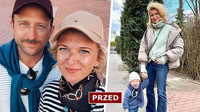 Justyna Szyc-Nagłowska odwiedziła fryzjera! Stylowy bob i nowy kolor włosów to strzał w dziesiątkę!