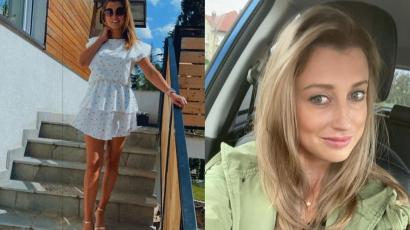 """Justyna Żyła w takiej samej stylówce z córką: """"Wyglądacie raczej jak siostry, mega podobieństwo"""" - piszą fani"""