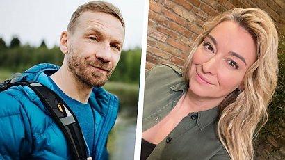 Martyna Wojciechowska potwierdziła rozstanie z Kossakowskim. To naprawdę koniec
