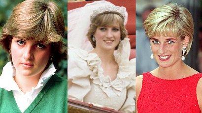 Księżna Diana skończyłaby dziś 60 lat! Fryzura na księżną Dianę inspirowała miliony kobiet! A jej pixie cut było symbolem wyzwolenia