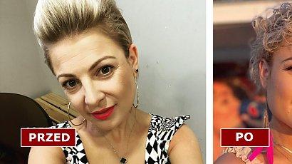 Magda Narożna zaszalała z fryzurą! W takiej odsłonie wygląda 10 lat młodziej. Ale zmiana!