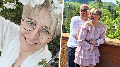 Magda Steczkowska w stroju kąpielowym! 45-letnia wokalistka rozgrzała fanów do czerwoności. Co za nogi!
