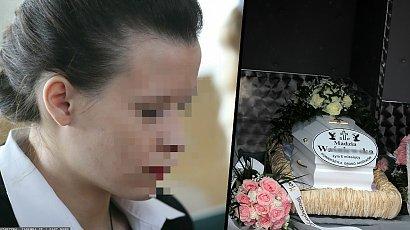 Mała Madzia z Sosnowca skończyłaby kilka miesięcy temu 9 lat... Tą tragedią do dziś żyją Polacy