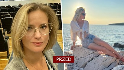 """Córka wójta z """"Rancza"""" zaskoczyła fryzurą! Marta Chodorowska nie do poznania. Co ona ma na głowie?!"""