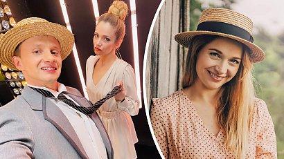 """Marta Paszkin z """"Rolnik szuka żony"""" pochwaliła się sukienką na wesele. Co za kreacja! Fani nie kryją zachwytu!"""
