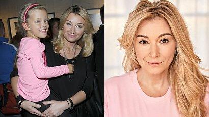 """Martyna Wojciechowska zaszczepiła siebie oraz swoją córkę przeciw Covid-19! """"Mój tata nie zdążył"""""""