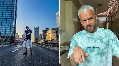 """Michał Piróg ma problemy zdrowotne: """"mogę wyglądać na zmanierowanego"""""""