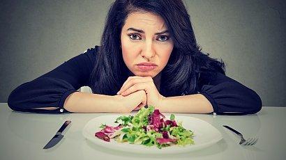 """""""Mam już dość katorżniczych diet! Jestem kobietą plus size i nie będę wstydzić się swojego ciała"""""""