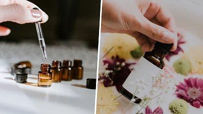 Najlepsze olejki roślinne do pielęgnacji skóry i włosów