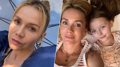 Olga Bołądź znów zmieniła fryzurę! Jeszcze wczoraj była blondynką, a dziś... Co za zmiana!