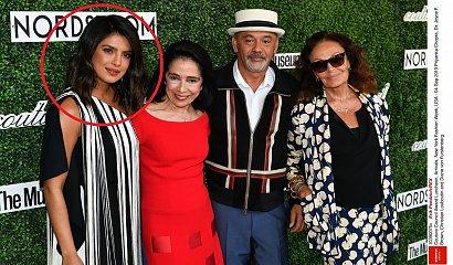 Priyanka Chopra-Jonas - aktorka, ambasadorka, gwiazda. Dowiedz się więcej!