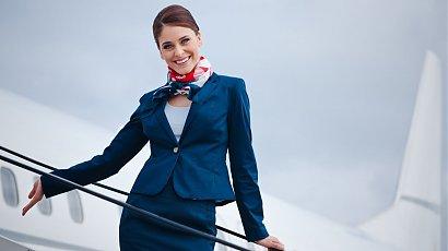 Stewardesy już tak dłużej nie będą wyglądać?! Nadchodzi nowa era i wiele się zmieni!