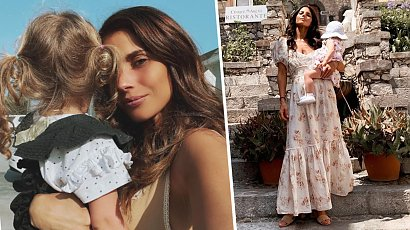 Weronika Rosati pokazała się w skąpym bikini! Ona wie, jak rozpalić zmysły fanów. Co za ciało!