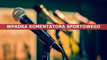 Komentator podczas meczu tenisa myślał, że wyłączył mikrofon! Nagranie jest hitem sieci! Uwaga, wulgaryzmy!