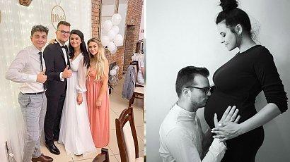 Siostra Sylwii Przybysz jest w ciąży! Przyszli rodzice opublikowali urocze zdjęcie
