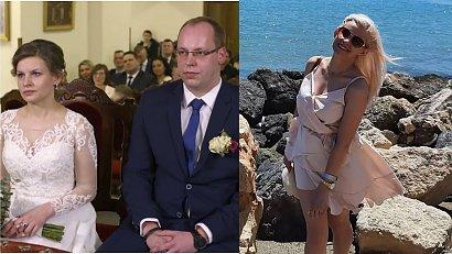 """Agata Ząbczyk ze """"Ślubu od pierwszego wejrzenia"""" zaręczyła się! Jak wygląda jej pierścionek i narzeczony?"""